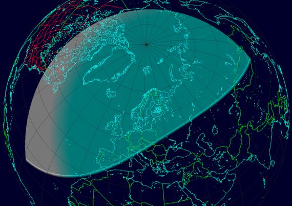 2020-06-19 Här syns Venusockultationen