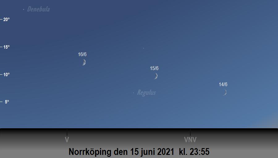 15 juni 2021 kl. 23:55