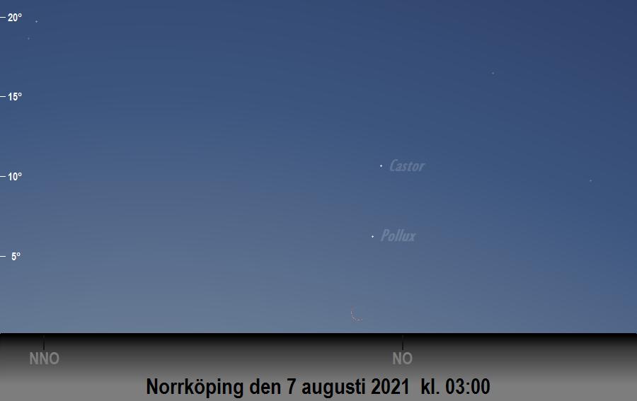 7 augusti 2021 kl. 03:00